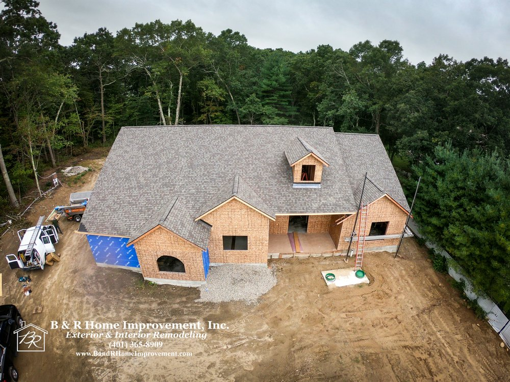 B & R Home Improvement Inc.: 16 Pacific St, Central Falls, RI