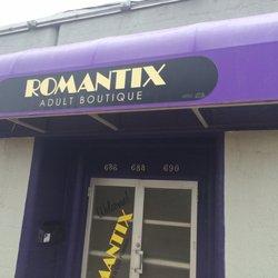 Romantix battle creek / Andres cuban restaurant san diego