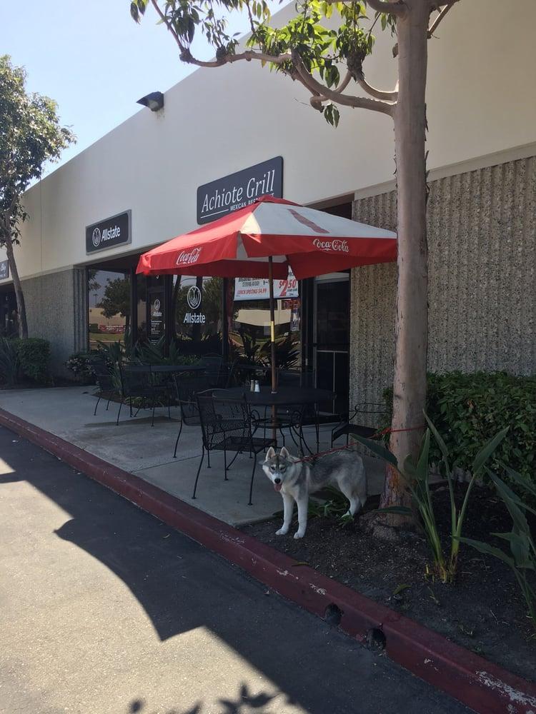Dog Friendly Restaurants Near Huntington Beach