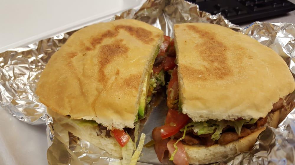 Cafe La Merienda: 508 Main St, Danville, AR