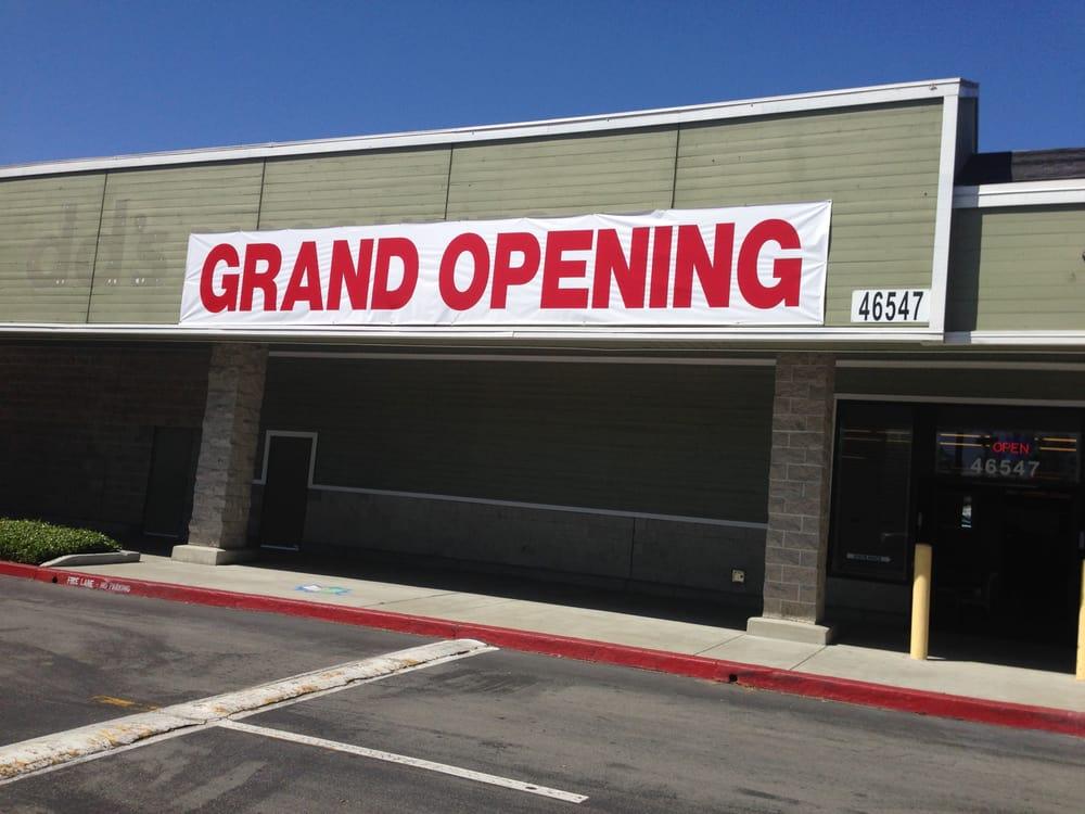 Warm Springs Plaza: 46485 - 46703 Mission Blvd, Fremont, CA
