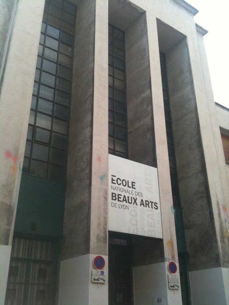 Bibliothèque de l'Ecole Nationale des Beaux-Arts