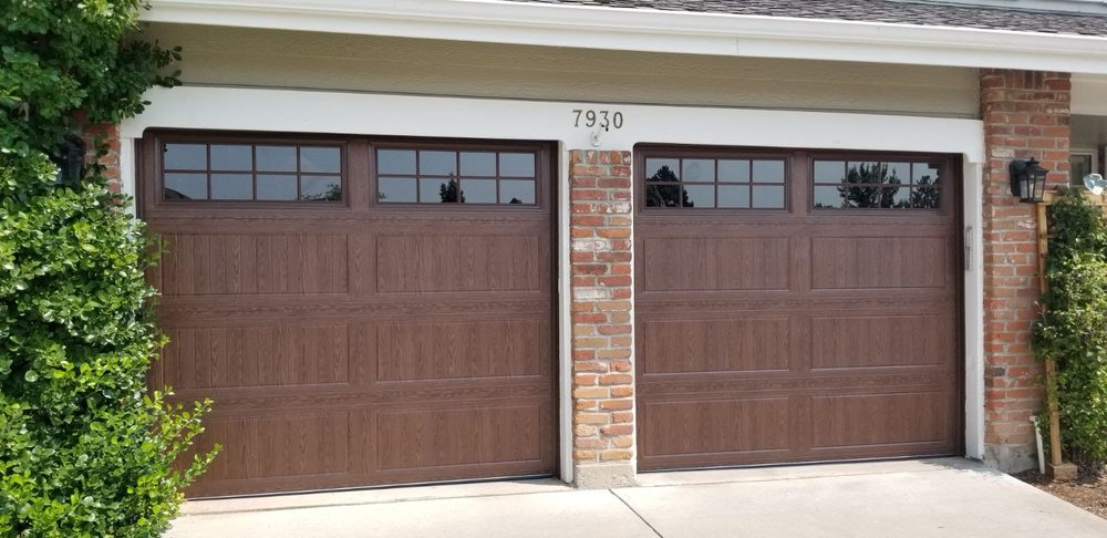 A1 Garage Doors 41 Photos 41 Reviews Garage Door Services 14