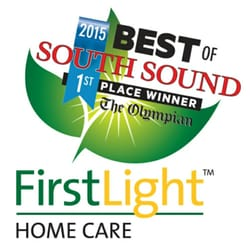 Attractive Photo Of FirstLight HomeCare   Olympia, WA, United States. FirstLight  HomeCare Is Proud Awesome Design