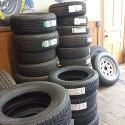 Mr P S Tires 37 Reviews Tires 2366 S Kinnickinnic Ave Bay