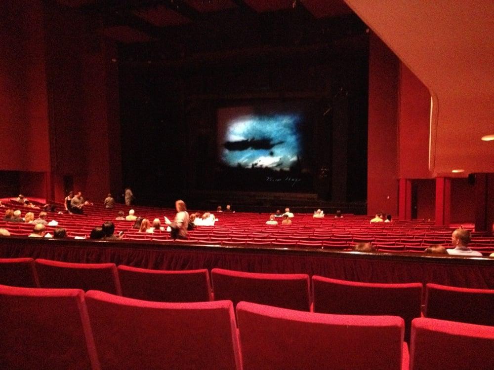 San Diego Civic Theatre - Broadway San Diego