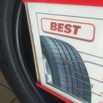 Closest Discount Tire >> Discount Tire 10 Photos 34 Reviews Tires 322 Lee Blvd