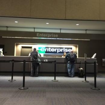 Enterprise Rent A Car Norfolk Va