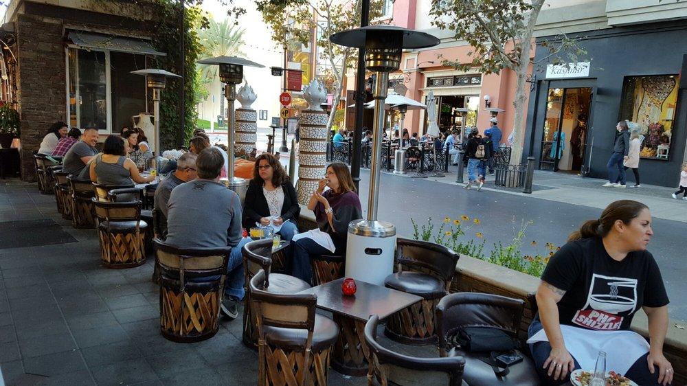 Tequila Restaurant San Jose Ca