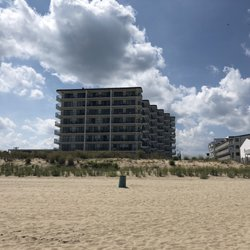 Photo Of Summer Beach Iniums Ocean City Md United States The