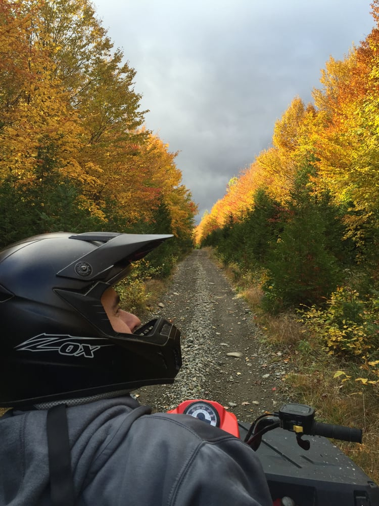Backcountry Expeditions: The Forks, ME