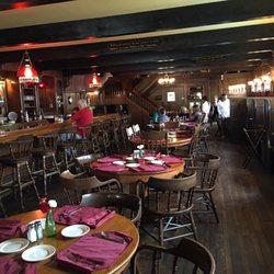 Photo Of Polecat Lace Restaurant Minocqua Wi United States Very Nice