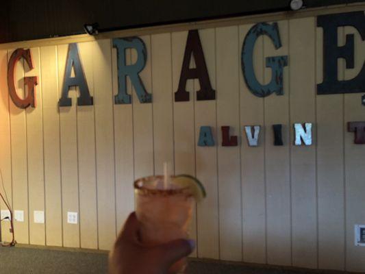 Garage Bar Grill 1755 Highway 35 Byp N Alvin Tx Bars Mapquest