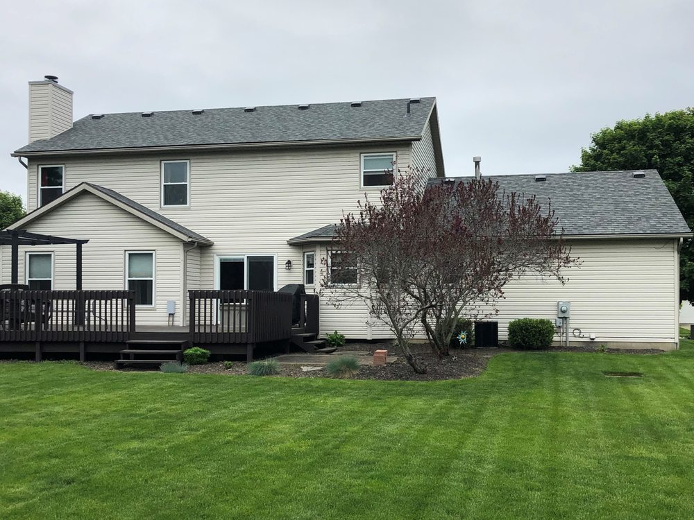 Shane Fisk Roofing: 4457 Navarre Rd SW, Canton, OH