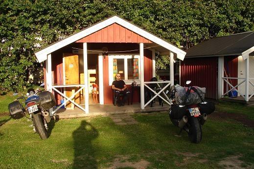Malmö Camping & Feriecenter