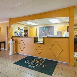 Photo Of Quality Inn Washington Nc United States