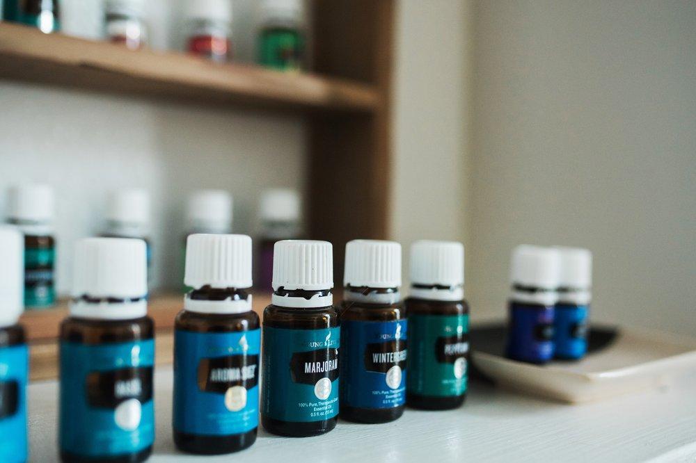 Beautiful Wellness- Massage Therapy & Essential Oils: 34 NE Boistfort St, Chehalis, WA