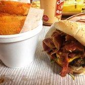Crown Burgers
