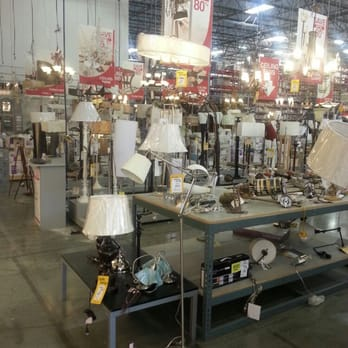 Photo Of Lamps Plus   Redlands, CA, United States. Table And Floor Lamps