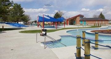 Moses Lake Family Aquatic Center: 401 W 4th Ave, Moses Lake, WA