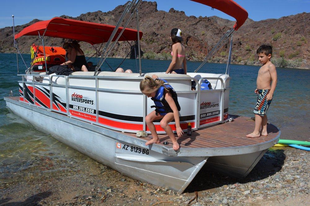Arizona Water Sports: 655 Kiowa Ave, Lake Havasu City, AZ