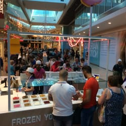 frozen yogurt stockholm