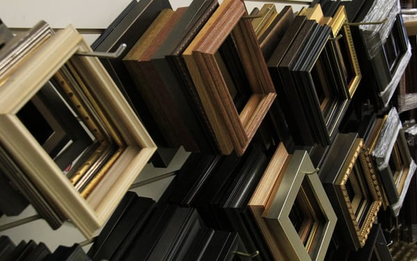Picture Frame Factory Warehouse - Home Decor - 16686 Yonge Street ...
