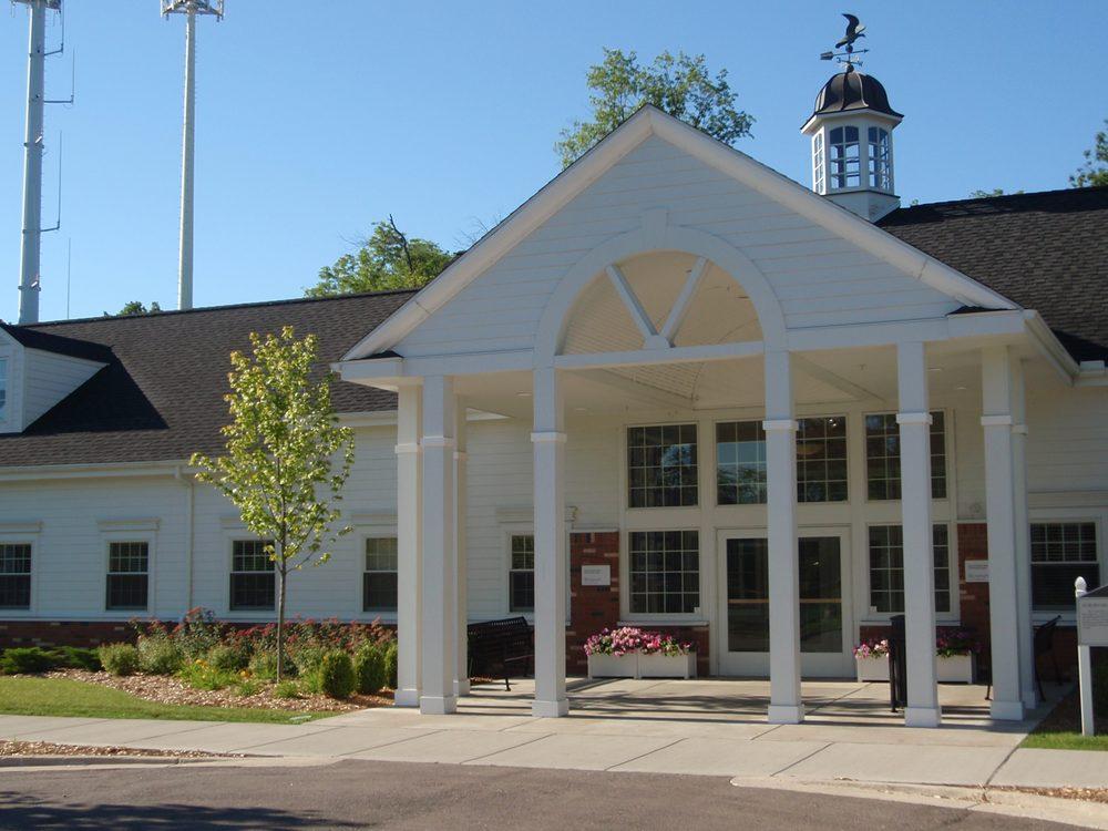 Auburn Hills Community Center: 1827 N Squirrel Rd, Auburn Hills, MI