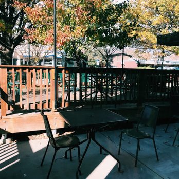 Photo Of Le French Cafe Boulder Co United States The Patio For