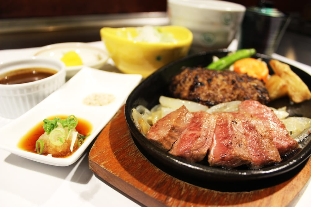 Steakhouse Omi