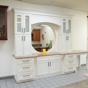 J k cabinetry 12 photos cabinetry 1655 busse rd for Kitchen cabinets 60007