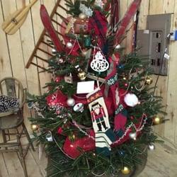 Mr Snowman's Christmas Tree Farm - Christmas Trees - N7619 1250th ...