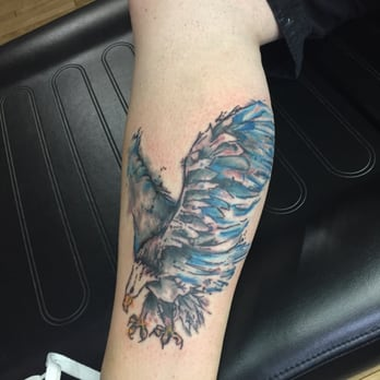 Minneapolis Tattoo Shop - 74 Photos & 20 Reviews - Tattoo - 2211 ...