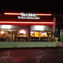 Nuevo Mexico Closed 28 Reviews Mexican 7109 El Camino Real