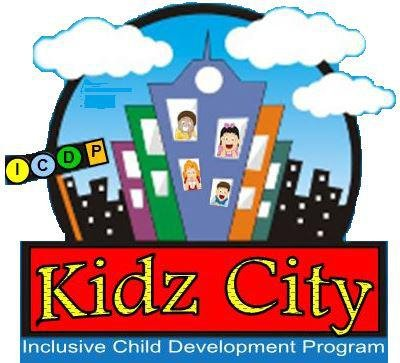 kidz city inclusive child development center chiuso. Black Bedroom Furniture Sets. Home Design Ideas