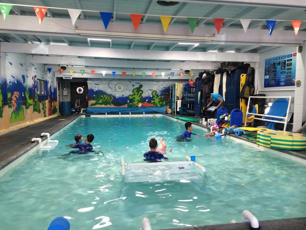 Deep Blue Swim School
