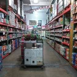 Beer warehouse in brooklyn