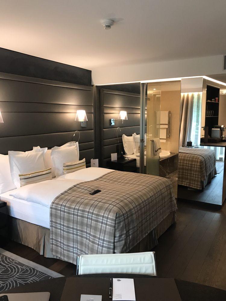Hôtel Royal Savoy - Lausanne
