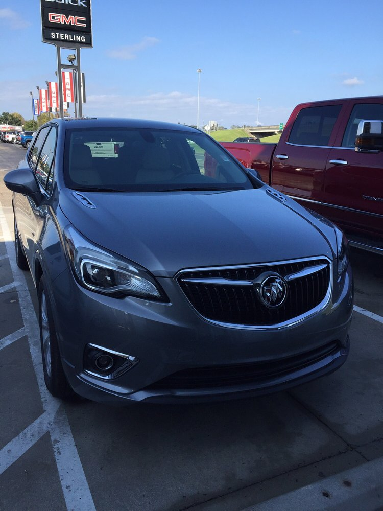 Sterling Buick GMC: 5853 Frontage Rd I 49 S, Opelousas, LA