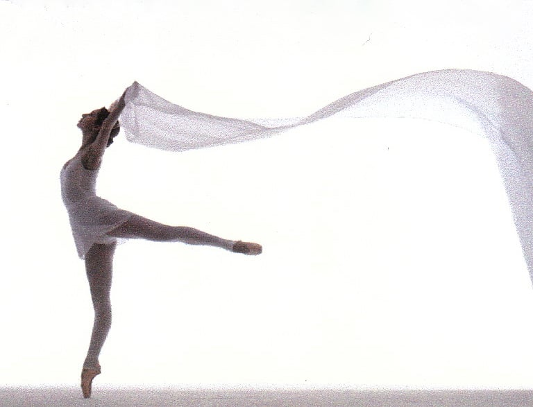 The Performing Arts School of Classical Ballet