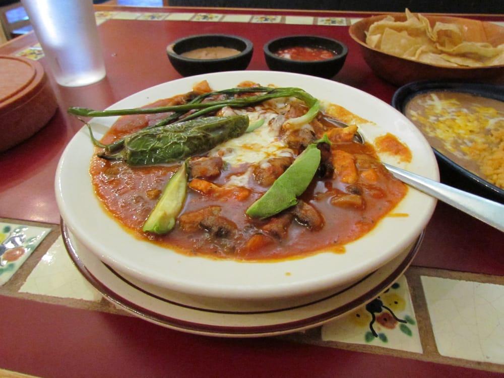 Don Pedro S Family Mexican Restaurant Saint George Ut