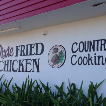 Dixie Fried Chicken Closed 22 Photos 46 Reviews Southern