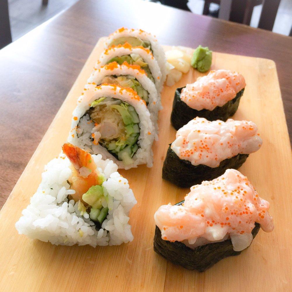 sushi yoi 175 photos u0026 77 reviews japanese 1815 rosser