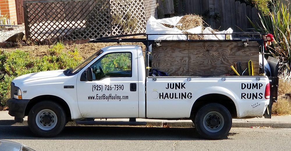 East Bay Hauling