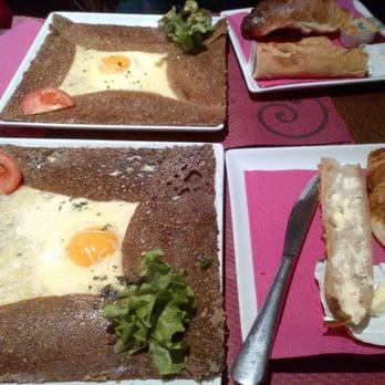 Menu Restaurant Rue De Buci Paris  Ef Bf Bdme