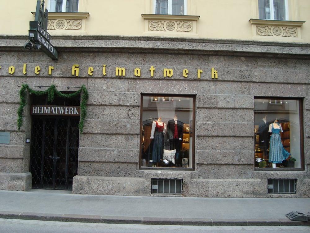 Tiroler Heimatwerk