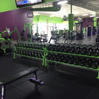 Photo Of Youfit Health Clubs   Dallas, TX, United States. Part Of The