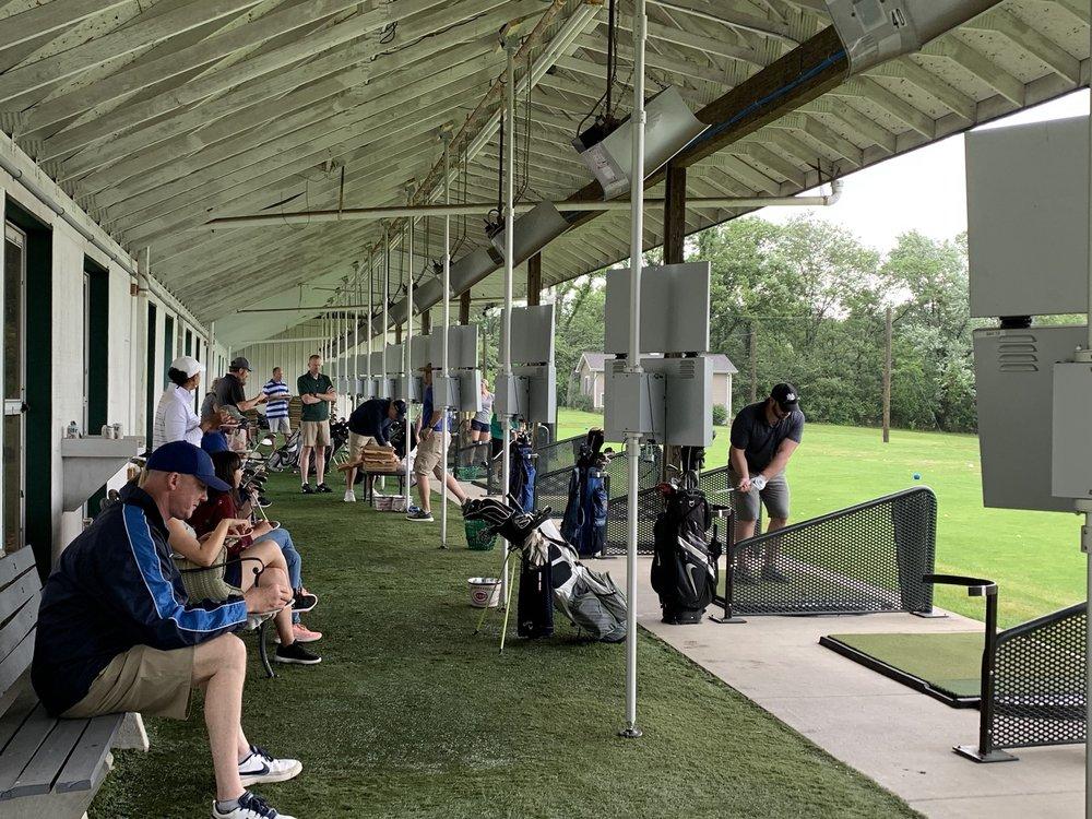 The Stephens Golf Center: 5390 Limaburg Rd, Burlington, KY
