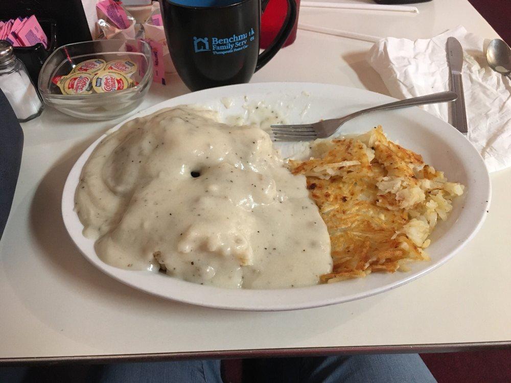 John's Diner: 117 W Washington St, Alexandria, IN
