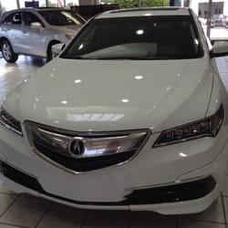 Regal Acura - Car Dealers - 2615 Lakeland Hills Blvd, Lakeland, FL